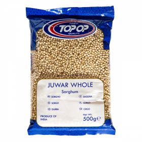 Top-Op Juwar Whole (Sorghum)