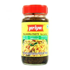 Priya Pulihora Paste 300g