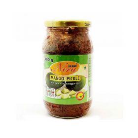 Niru Mango Pickle 400g