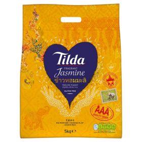 Tilda Thai Jasmine Rice