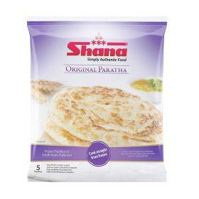Shana Frozen Original Paratha