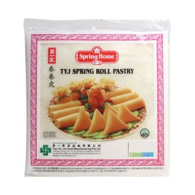 TYJ Frozen Spring Roll Pastry