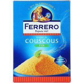 Ferrero Fine Couscous 5min Easy Cook 1KG