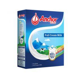 Anchor Full Cream Milk Powder 900g