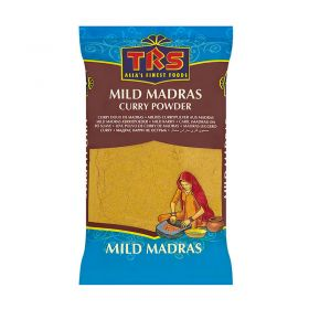 TRS Mild Madras Curry Masala Powder