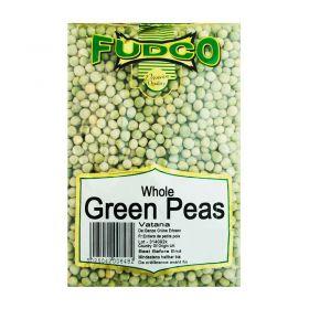 Fudco Green Peas, Vatana 500g