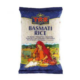 TRS Basmati Rice 2 Kg