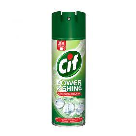 Cif Bathroom Mousse Citrus 500ml