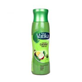 Dabur Vatika Coconut Hair Oil