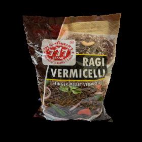Sri Ganeshram's, 777 Brand Ragi Vermicelli, Finger Millet Vermicelli 450g