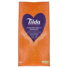 Tilda Golden Sella Basmati Rice
