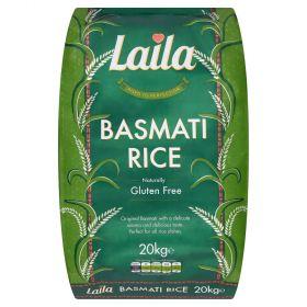 Laila Pure Basmati Rice