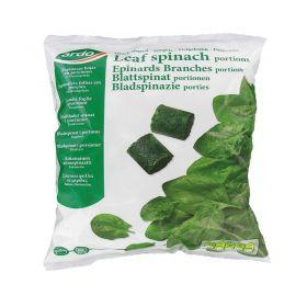 Ardo Frozen Leaf Spinach 1 Kg