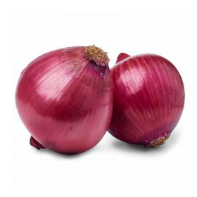 Large Red Salad Onion 1 KG