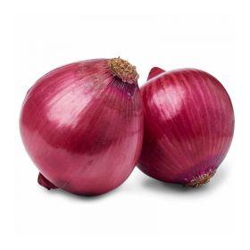 Large Red Salad Onion 1 KG