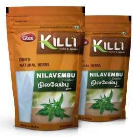 Killi - Nilavembu Kudineer Powder / Crushed / Churnam