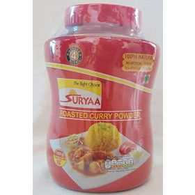 Suryaa Hot Curry Powder 900g -Surya-Sorya