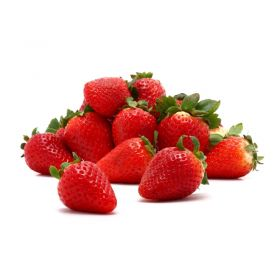 Fresh Strawberries - Approx 400G