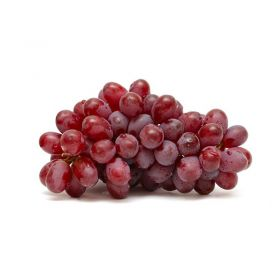 Fresh Red Grape Seedless - Approx 250G
