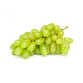 Fresh Green Grape Seedless - Approx 250G