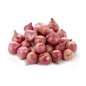 Shallots Small Red Onion, Sambar Onion