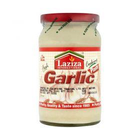 Laziza Garlic Paste 330g