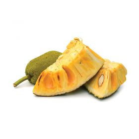 Fresh Jackfruit - Piece of Approx 500G