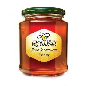 Rowse Pure & Natural Honey