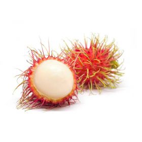 Fresh Rambutan - 250G Pack