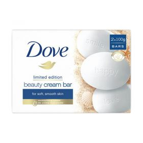 Dove Original Beauty Cream Soap 100g