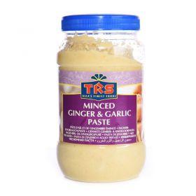 TRS Ginger & Garlic Paste 300g