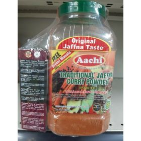 Aachi Traditional jaffna curry powder 900g