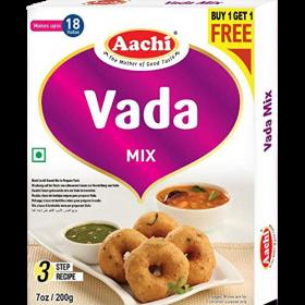 Aachi Vada Mix Buy 1 Get 1 Free