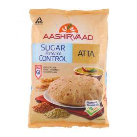 Aashirvaad Sugar Free Atta