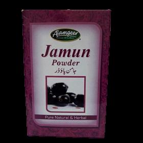 Alamgeer Jamun Powder 100g
