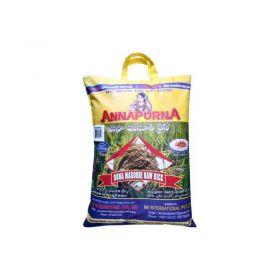 Annapoorna Sona Masoori Rice 10 Kg Andra rice