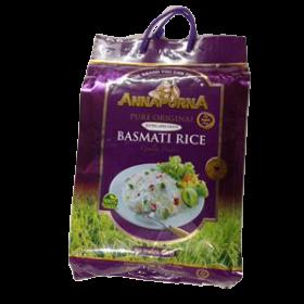 Annapoorna Basmati Rice