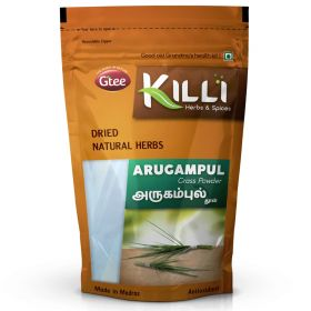 Killi Arugampul/Bermuda grass powder