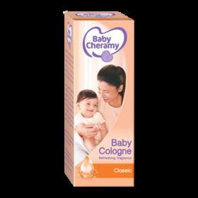 Baby Cheramy Cologne