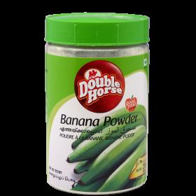 Double Horse Banana Powder 250g