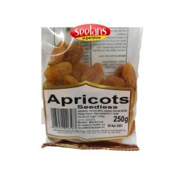 Niharti Pitted Apricots 250g