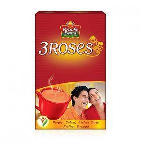 Brooke Bond 3 Roses Tea 250 g