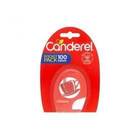 Canderel Sweetener 100 Pieces