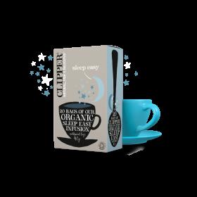 Clipper Sleepeasy Organic Tea 20 Tea Bags