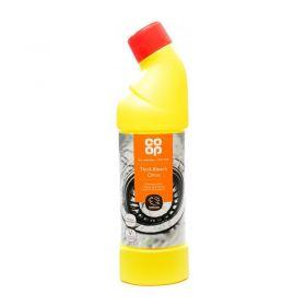 Co Op Bleach Citrus 750ml