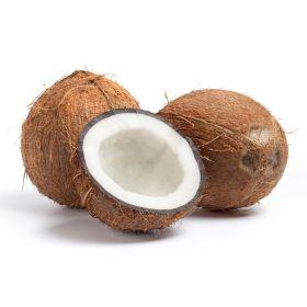 Whole fresh  Coconut / Husk Coconut/ Fresh coconut