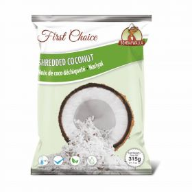 BombayWalla Frozen Coconut Shread 315G