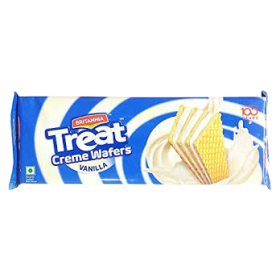 Britannia Treat Wafers Vanilla