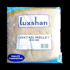 Luxshan Foxtail Millet 500G