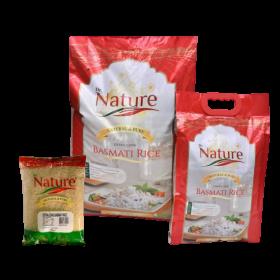 Dr Nature Extra Long Basmati Rice